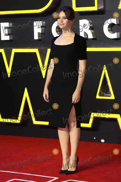 Photo - Star Wars The Force Awakens European Premiere