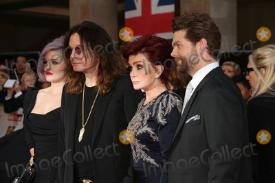 Photo - Pride of Britain Awards 2015