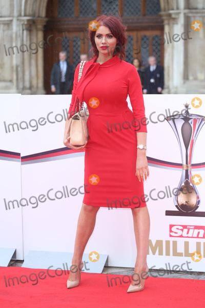 Photo - The Sun Military Awards 2016