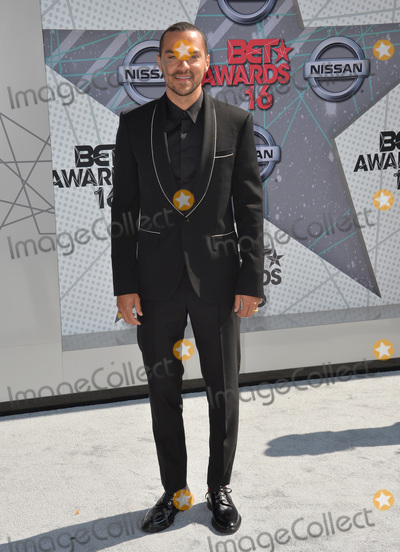 Photo - BET Awards 2016 - Los Angeles CA