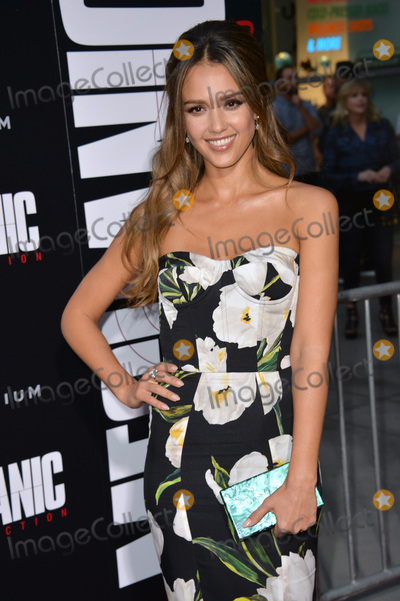 Photo - Mechanic Resurrection Premiere - Los Angeles CA