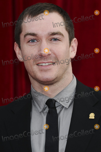 Anthony Quinlan Photo - Anthony Quinlan arrives at the British Soap awards 2011 held at the Granada Studios Manchester14052011  Picture by Steve VasFeatureflash