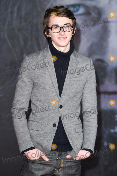 Photo - The Revenant UK Premiere