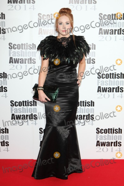 Rachel McMillan Photo - Rachel McMillan arriving for the Scottish Fashion Awards 2014 London 01092014 Picture by Alexandra Glen  Featureflash