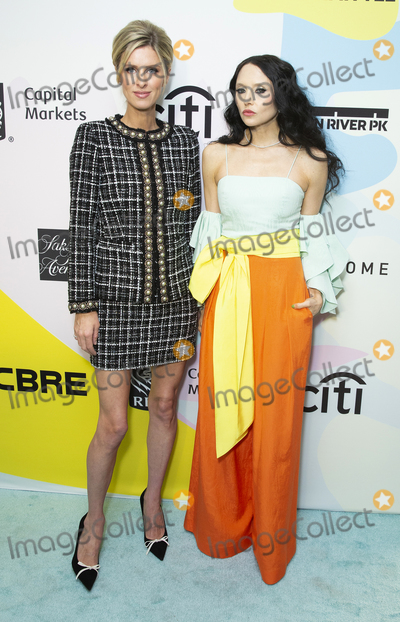 Stacey Bendet Photo - January 24 2020 New York New York USA NICKY HILTON STACEY BENDET at the Hudson River Park Friends  LuncheonPier 59 Chelsea Piers NYCJanuary 24 2020Photos by     Photos Inc (Credit Image  Sonia MoskowitzGlobe Photos via ZUMA Wire)