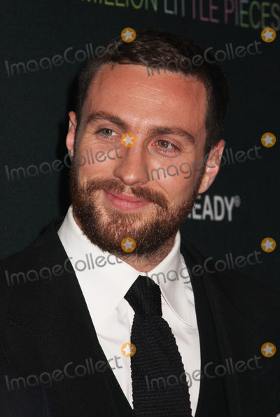 Photo - The Los Angeles Special Screening of A Million Little Pieces