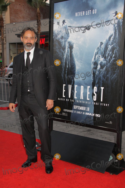 Photo - American Premiere of Everest