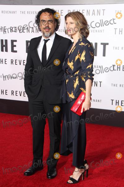 Photo - The Revenant Premiere