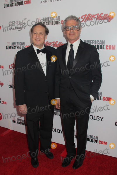 Photo - The 33rd Annual American Cinematheque Award