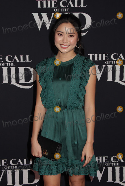 Photo - The Call of the Wild Premiere