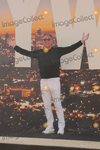 Photo - Don Johnson 07222019 The Los Angeles Premiere of Once Upon A Time In Hollywood held at the TCL Chinese Theatre in Los Angeles CA Photo by Izumi Hasegawa  HollywoodNewsWireco