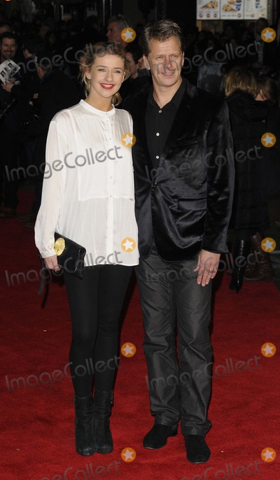 Andrew Castle Photo - London UK  200114Georgina Castle and Andrew Castle at the Jack Ryan Shadow Recruit  UK film premiere held at the Vue West End cinema Leicester Square20 January 2014Ref LMK315-46430-210114Can NguyenLandmark MediaWWWLMKMEDIACOM