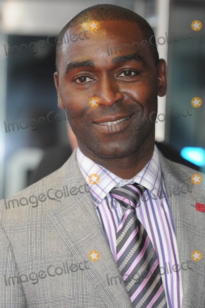 Andrew Cole Photo - London UK Andrew Cole at the Princes Trust Celebrate Success Awards held at the Odeon Leicester Square in London 1st March 2010Matt LewisLandmark Media