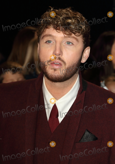Photo - Pride of Britain Awards 2018