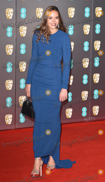 Antonia Desplat Photo - London UKAntonia Desplat at the 73rd British Academy Film Awards held at The Royal Albert Hall South Kennsington on Sunday 2 February 2020 Ref LMK392-S2827-040220Vivienne VincentLandmark Media WWWLMKMEDIACOM