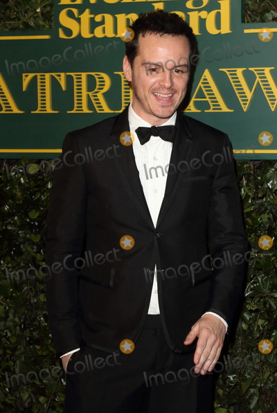 Photo - London Evening Standard Theatre Awards 2017