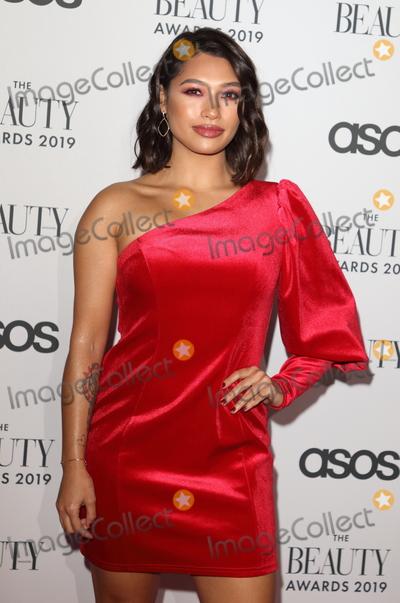 Photo - The Beauty Awards 2019