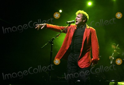 Photos From Johnny Clegg in Concert