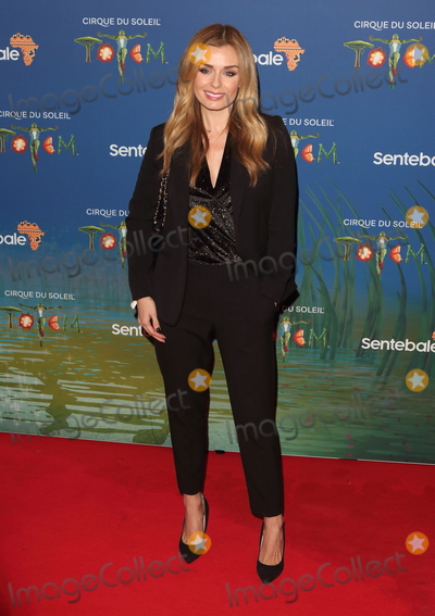 Photos From Totem by Cirque du Soleil Press Night