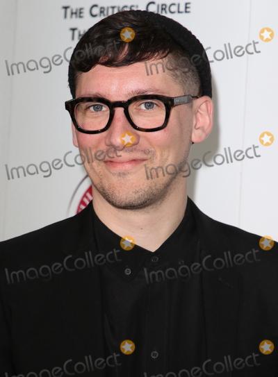 The Prince of Wales Photo - LondonUK  Tom Scutt at The Critics Circle Theatre Awards held at The Prince of Wales Theatre London11 February 2020Ref LMK73-MB6001-120220Keith MayhewLandmark Media WWWLMKMEDIACOM