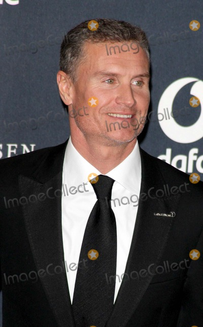 David Coulthard Photo - London UK  David Coulthard    at the Laureus World Sports Awards held at the Queen Elizabeth II Centre Westminster London 6th February  2012   Keith MayhewLandmark Media  EXCEPT GERMANY AUSTRIA AND SWITZERLAND