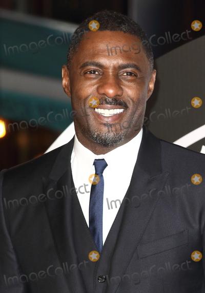 Photo - London UK Idris Elba at Mollys Game UK Film Premiere at the Vue West End Leicester Square London on Wednesday 6 December 2017Ref LMK73-J1259-071217Keith MayhewLandmark MediaWWWLMKMEDIACOM