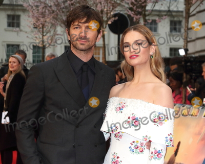 Photos From The Guernsey Literary And Potato Peel Pie Society World Premiere