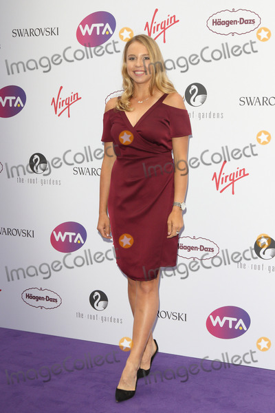 Anett Kontaveit Photo - London UK Anett Kontaveit  at WTA Pre-Wimbledon Party at Kensington Roof GardensLondon on June 29th 2017Ref LMK73-J477-300617Keith MayhewLandmark MediaWWWLMKMEDIACOM