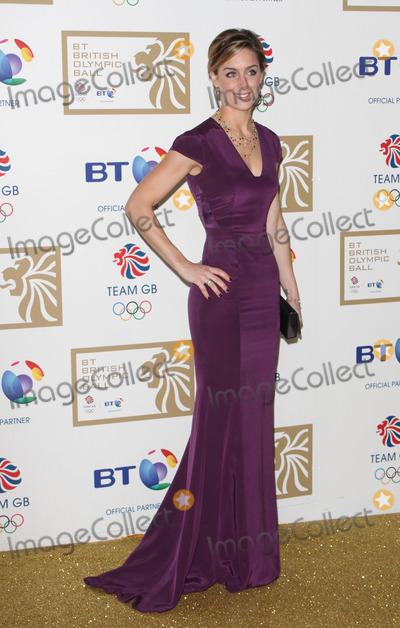 Amy William Photo - LondonUK Amy Williams  at the  BT British Olympic Ball at the Grosvenor House Hotel Park Lane London 30th November 2012 Keith MayhewLandmark Media