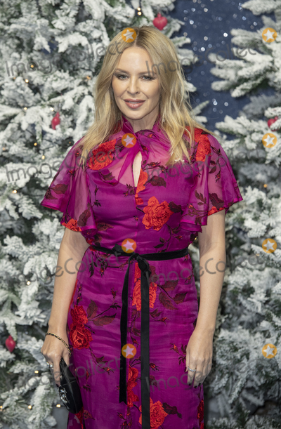 Photos From UK Premiere of Last Christmas