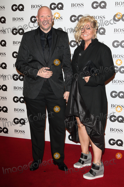Tom Kerridge Photo - LondonUK  Tom Kerridge and Beth Cullen-Kerridge  at the GQ Men of the Year Awards 2016 - in association with Hugo Boss -  at the Tate Modern Bankside London 6th September 2016RefLMK73-61345-070916Keith MayhewLandmark MediaWWWLMKMEDIACOM