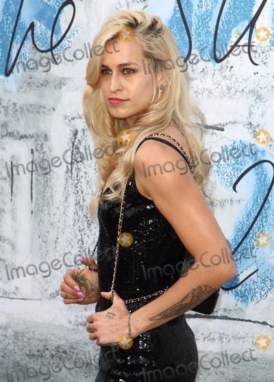 Alice Dellal Photo - LondonUK Alice Dellal  at Serpentine Gallery Summer Party  Hyde Park 25th June 2019 RefLMK73-S2591-260619Keith MayhewLandmark MediaWWWLMKMEDIACOM
