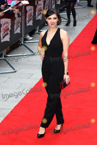 Annabel Scholey Photo - London UK Annabel Scholey at  the 21st Jameson Empire Awards 2016 Grosvenor House Hotel Park Lane London UK on Sunday 20 March 2016Ref LMK73-60099-210316Keith MayhewLandmark Media WWWLMKMEDIACOM