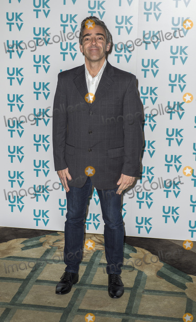 Andrew Collins Photo - London UK Andrew Collins at  the UKTV Live 2017 photocall at Claridges Hotel on September 13 2017 in London EnglandRef LMK386-J729-140917Gary MitchellLandmark MediaWWWLMKMEDIACOM