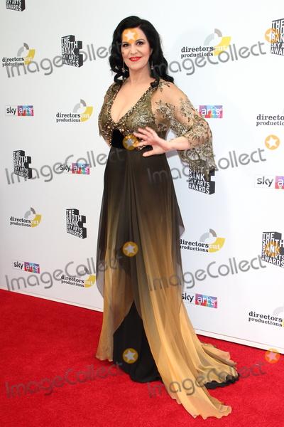 Angela Gheorghiu Photo - London UK Angela Gheorghiu at South Bank Sky Arts Awards 2019 at the Savoy The Strand London on July 7th 2019Ref LMK73-J5154-080719Keith MayhewLandmark MediaWWWLMKMEDIACOM