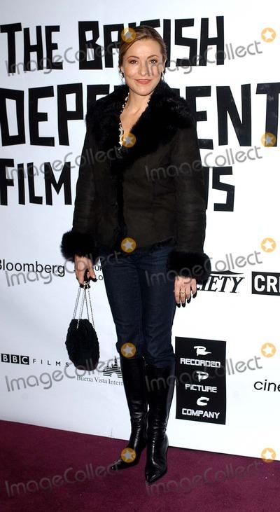 Amanda Donahoe Photo - London Amanda Donahoe at the 8th Annual British Independent Film Awards (BIFA) held at the Hammersmith Palais in Hammersmith30 November 2005Eric BestLandmark Media