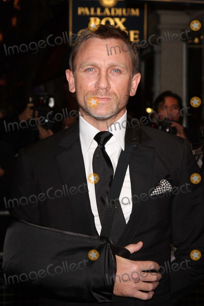 Photo - James Bond Tribute Gala to Celebrate Ian Flemings Centenary