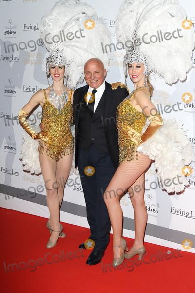 Aldo Zilli Photo - London UK 061017Aldo Zilli at the Floats Like a Butterfly Ball held at the Grosvenor House Hotel Park Lane6 October 2017Ref LMK73-MB1017-071017Keith Mayhew  Landmark MediaWWWLMKMEDIACOM