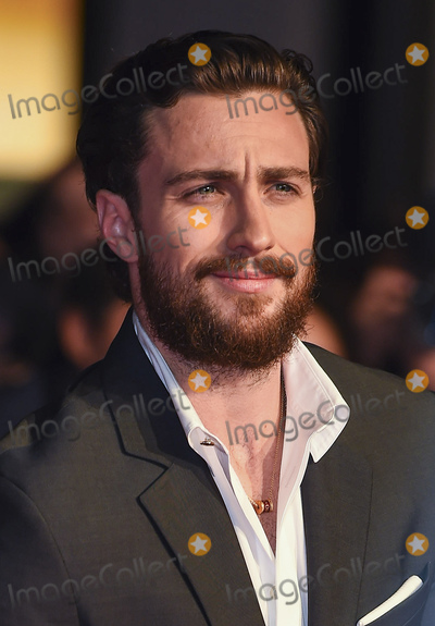Photos From LFF 2018 - 'Outlaw King' premiere