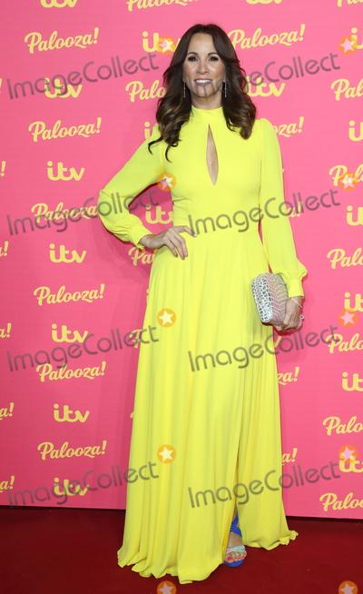Andrea Mclean Photo - London UK Andrea McLean at ITV Palooza 2019 at the Royal Festival Hall South Bank London on November 12th 2019Ref LMK73-J5781-131119Keith MayhewLandmark MediaWWWLMKMEDIACOM