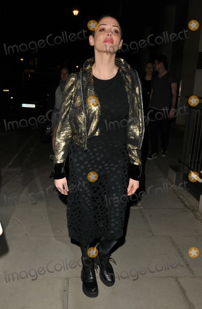Photos From Ash From Chaos Private View