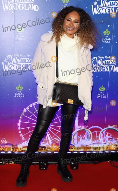 Photo - Winter Wonderland 2019 VIP Launch