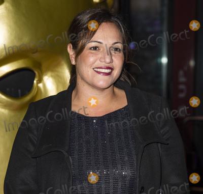 Andria Zafirakou Photo - London UK Andria Zafirakou at The British Academy Childrens Awards 2018 at The Roundhouse on November 25 2018 in London EnglandRef LMK386-J3020-261118Gary MitchellLandmark MediaWWWLMKMEDIACOM