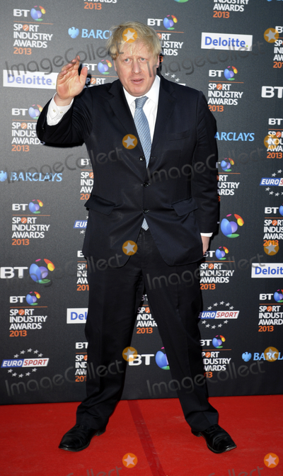 Photo - BT Sport Industry Awards 2013