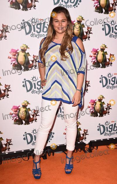 Photo - Digby Dragon World Premiere