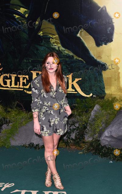 Photo - The Jungle Book UK Premiere