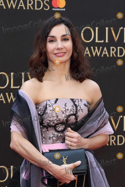 Tamar Rojo Photo - London UK Tamar Rojo at The Olivier Awards 2018 at the Royal Albert Hall Kensington Gore London on Sunday 08 April 2018Ref LMK73-J1865-090418Keith MayhewLandmark MediaWWWLMKMEDIACOM