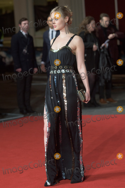 Photo - Pride and Prejudice and Zombies UK Film Premiere