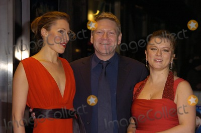 Amy Carson Photo - London UK Amy Carson Kenneth Branagh Lyubov Petrova at The Magic Flute UK premiere held at  the Odeon West End Cinema 26th November 2007 Can NguyenLandmark Media