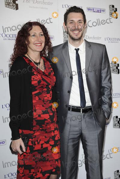 Photo - The South Bank Sky Arts Awards 2013